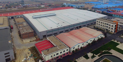 China Qingdao Ruly Steel Engineering Co.,Ltd company profile